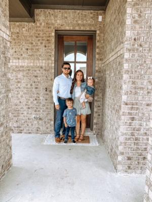 The Shellhorn Family Homestead