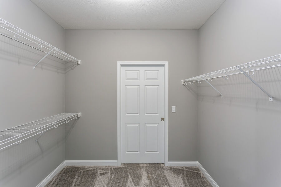 Owners Closet