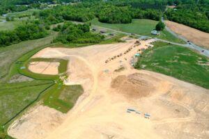 Stallings Brook Aerial