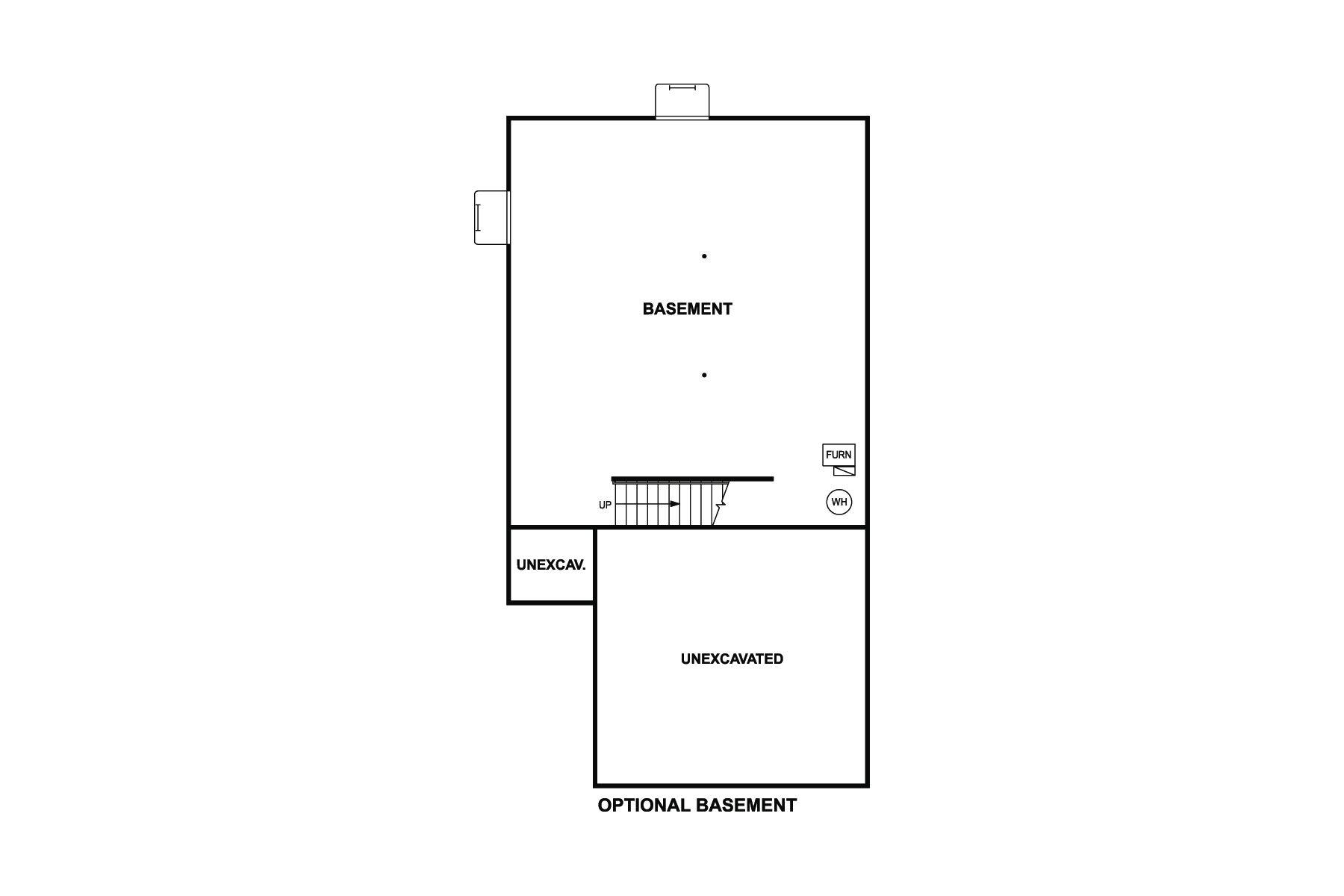 Campbell Floorplan