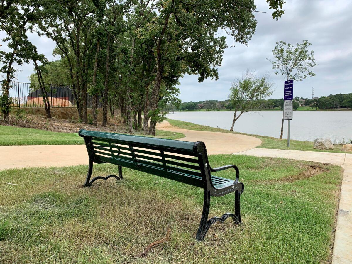 Lake Sharon Estates Green Space