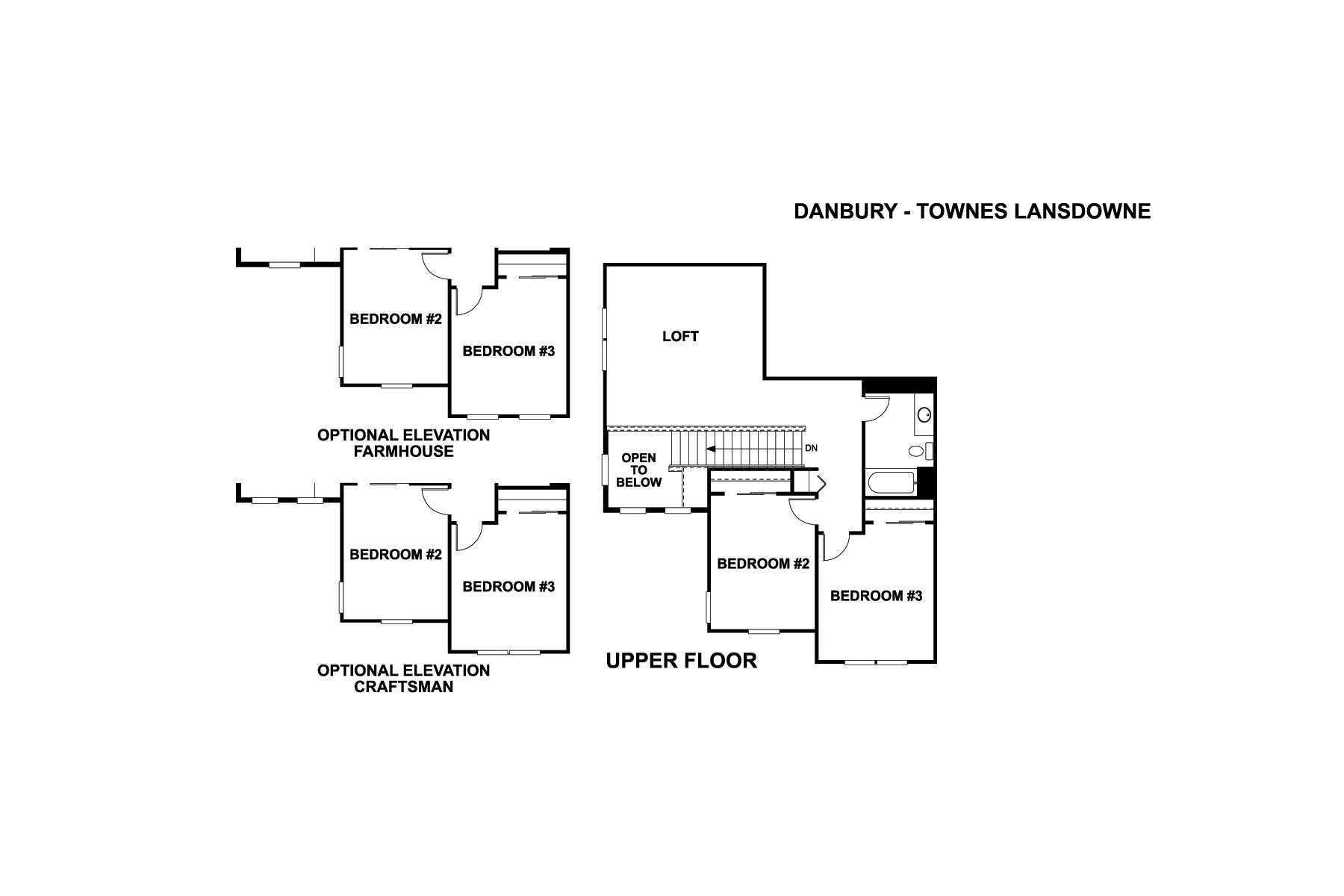CHIC-Lansdowne-Danbury-SecondFloor