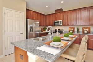 6 Ideas for Perfect Kitchen Design Pairings