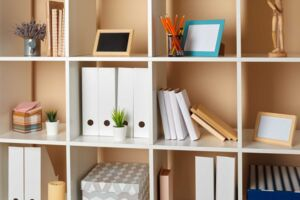 Storage Ideas: How to Find and Use that Extra Space You Don't Think You Have