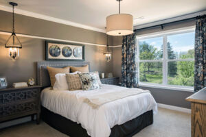 Seven Pointers for Picking the Perfect Paint Color
