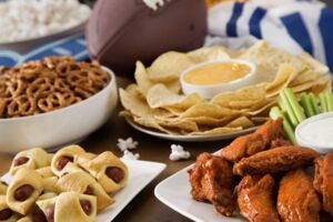 5 Tailgate Essentials You Can't Forget