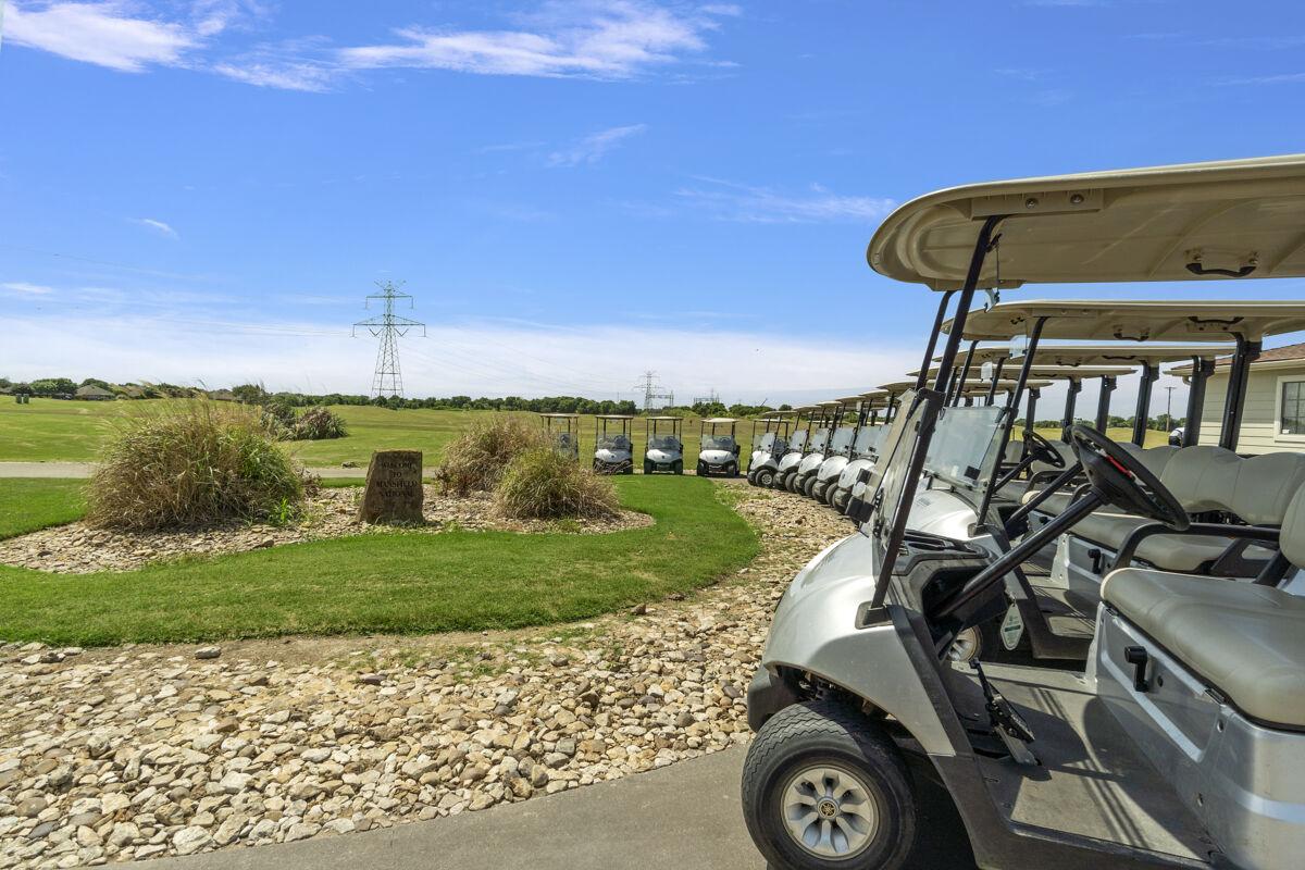 Mansfield National Golf Club