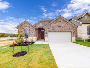 How Long Does It Take to Build a Home in Texas?