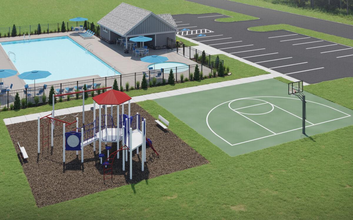 Sonora Playground