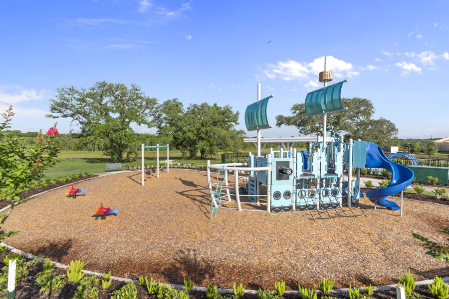 Shipman's Cove Playground