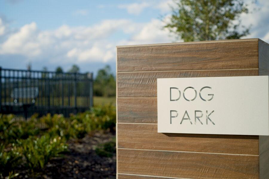 Encore at Ovation Dog Park