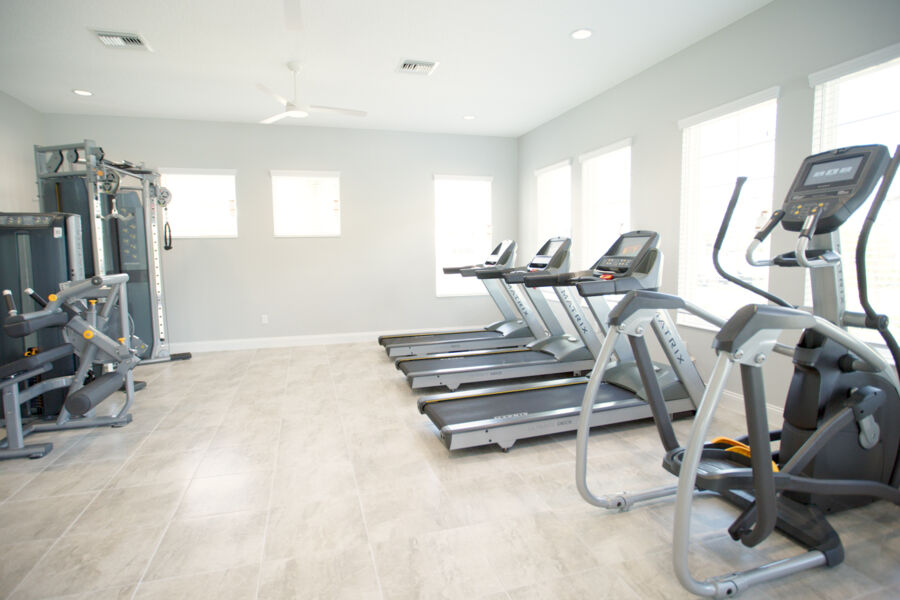 Encore at Ovation Fitness Center