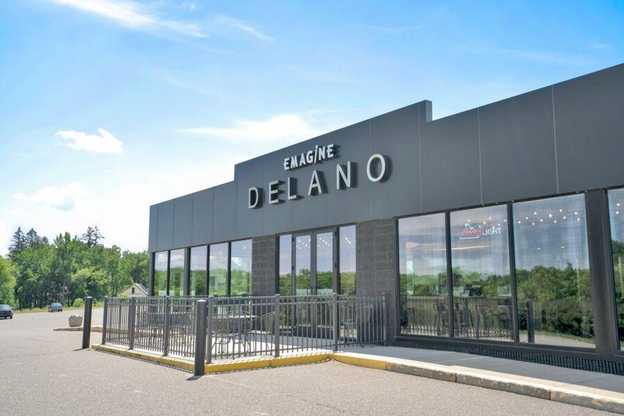 Emagine Delano Theater