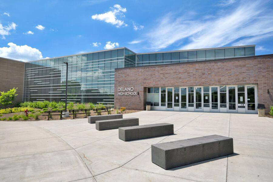 Delano High School