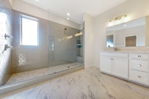How Do I Make My Small Bathroom Look Bigger?