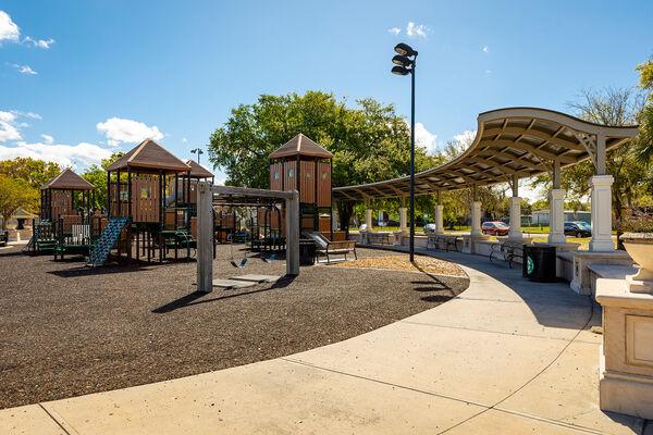 Sanford, FL Playground