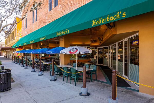 Sanford, FL Restaurants