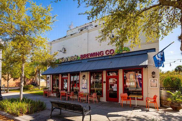 Sanford, FL Brewery