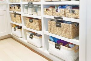 Steps to Organizing Your Pantry With Coleen Carter
