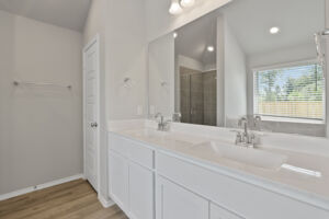 Owner's Bathroom