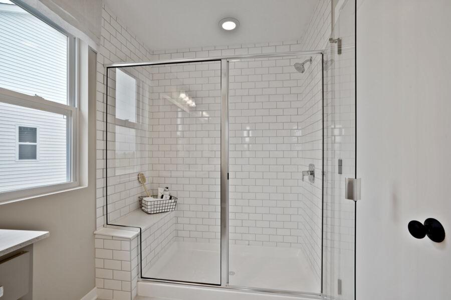 Owners Bathroom