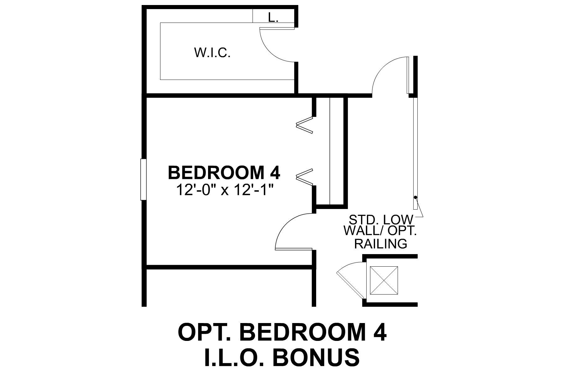 Devonshire II Coastal II Second Floor Options