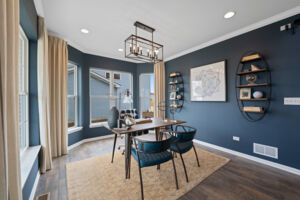 Beautifully Simple Monochrome Room Looks