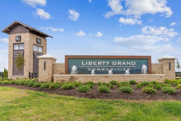 Liberty Grand Entrance