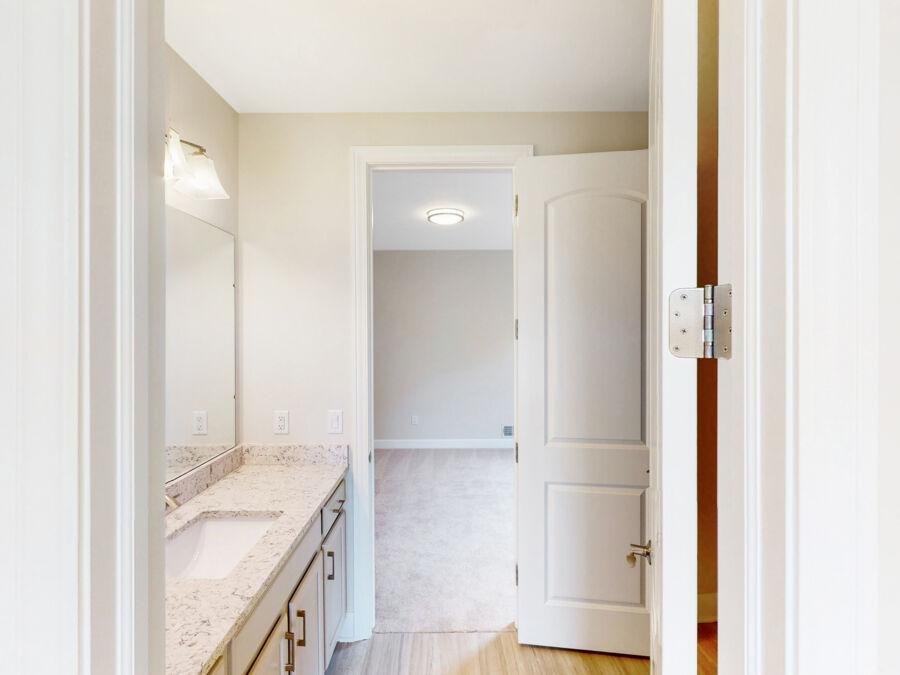 Jack & Jill Bathroom 2