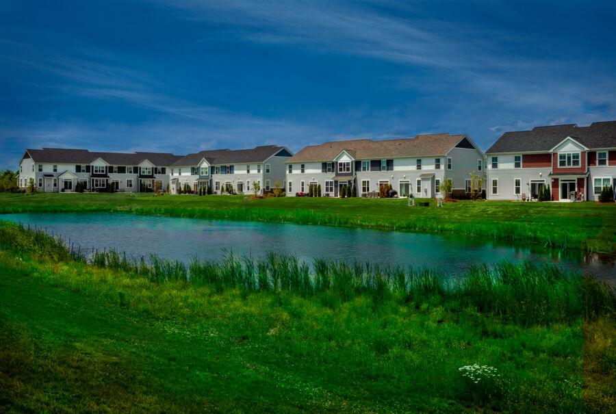 Community Pond