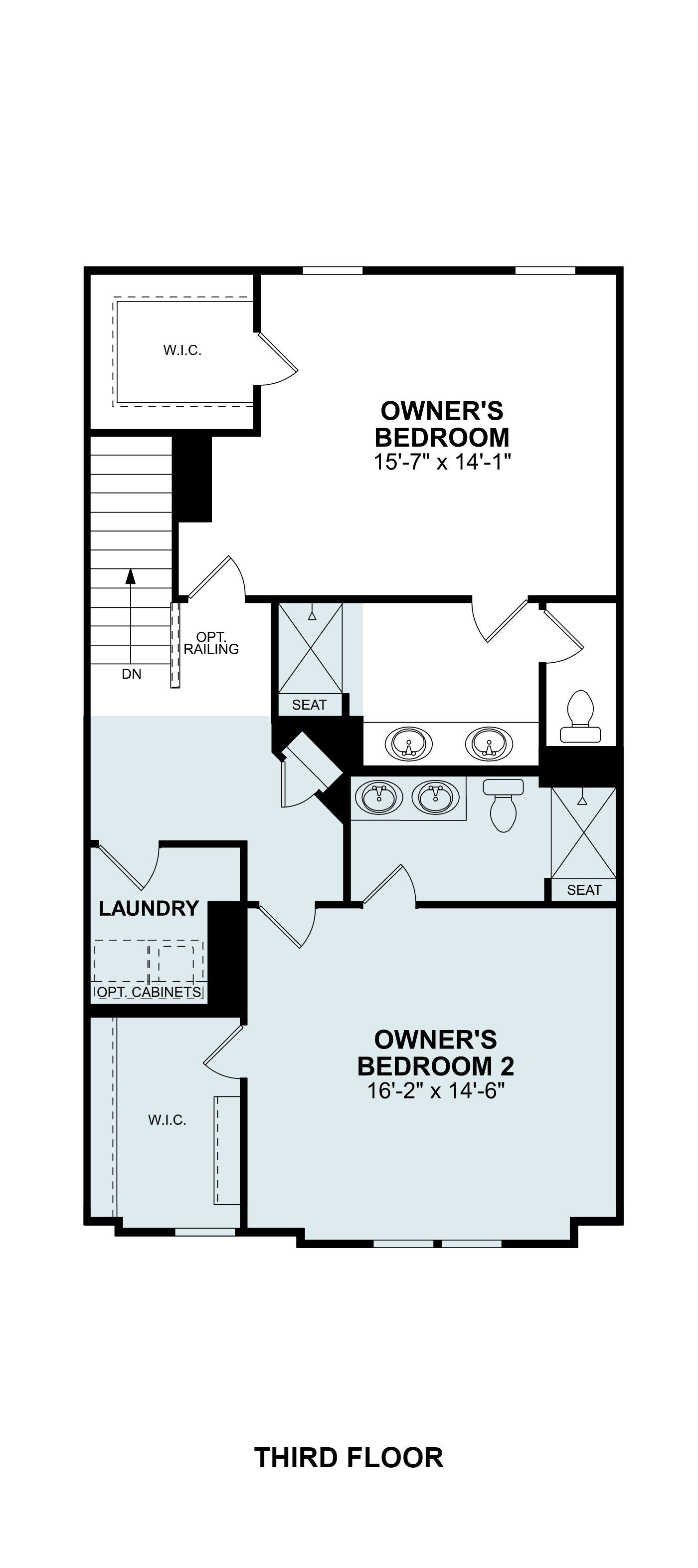 Wykoff Flintwick Third Floor
