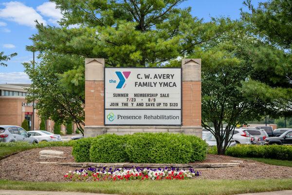 Plainfield YMCA