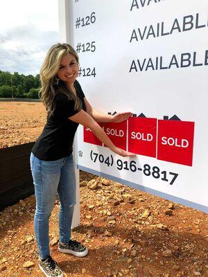 Homebuyer in Monroe, NC