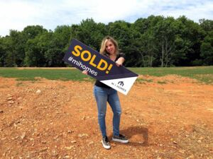 Happy Homeowner: Hannah Rushing's Story