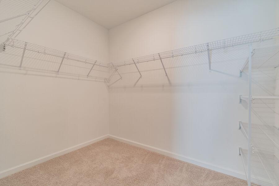 Owner's Closet