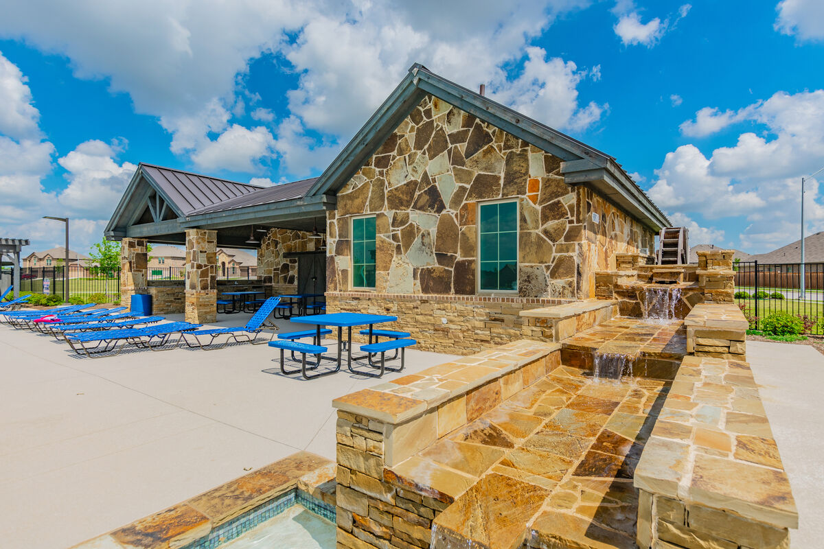 Copper Creek Amenity Center