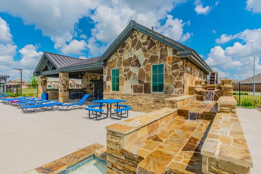 Copper Creek Amenity Center