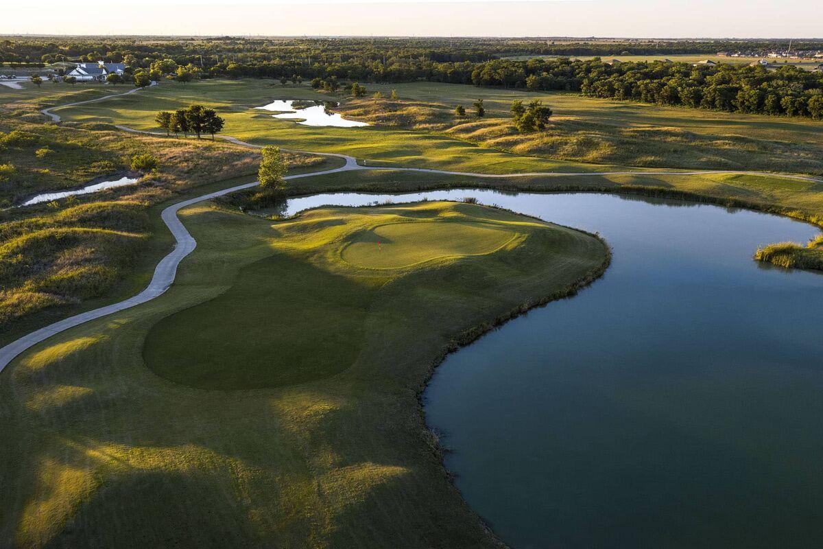 ShadowGlen Golf Course