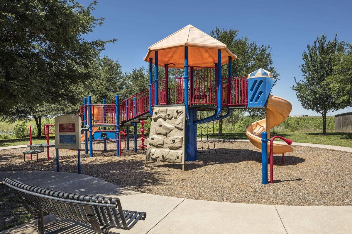 ShadowGlen Community Park