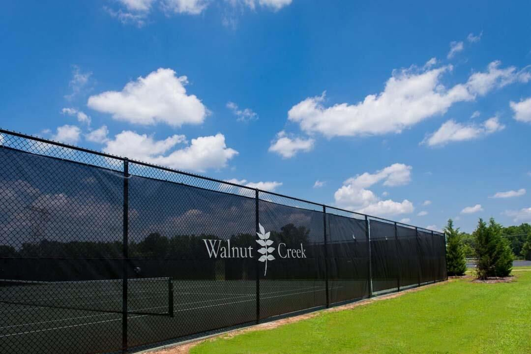 Walnut Creek Tennis Courts