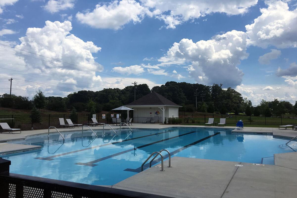 McLean Pool