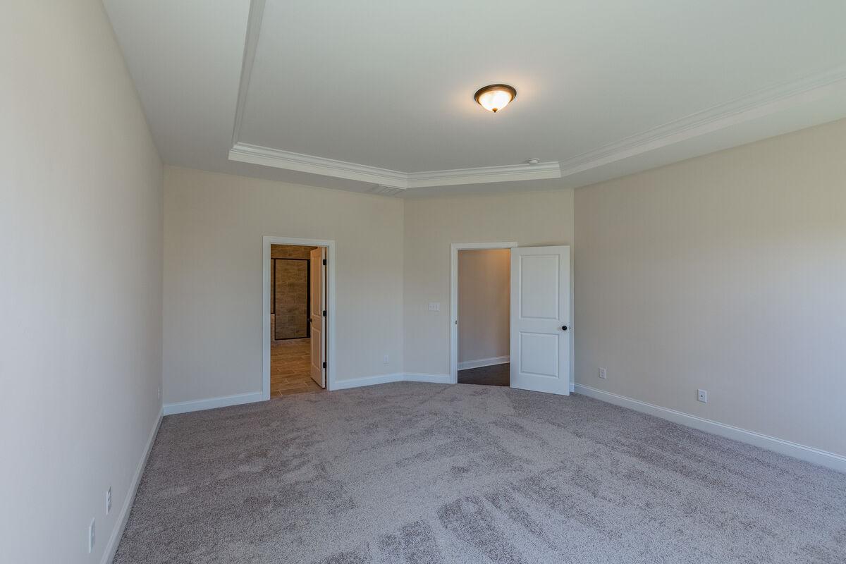 Edenton Interior