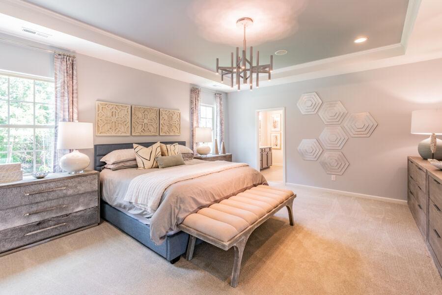 Farrington Owner's Bedroom
