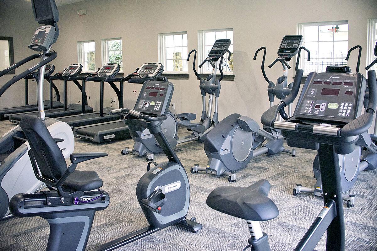 MillBridge Fitness Center