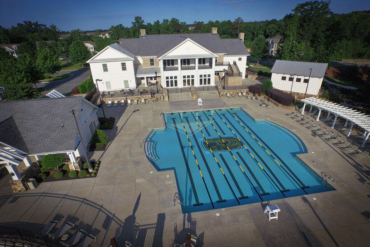 MillBridge Pool