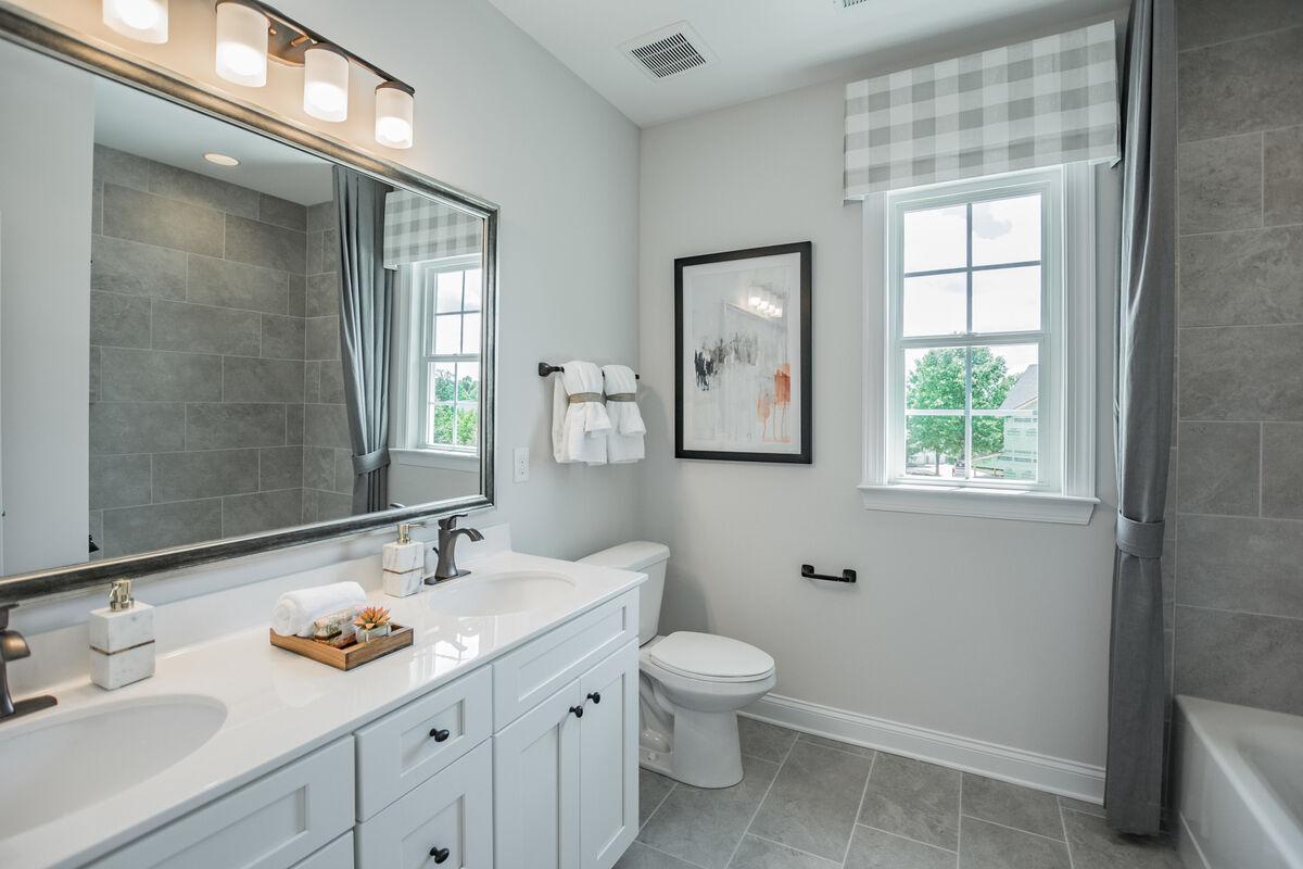 MillBridge Traditions Bathroom