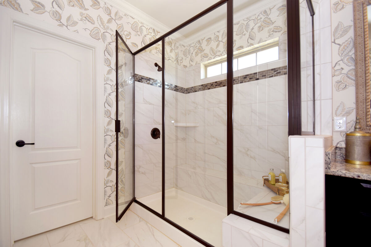 For Representational Purposes – Torrance Master Bathroom