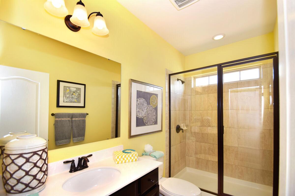 For Representational Purposes – Torrance Bathroom