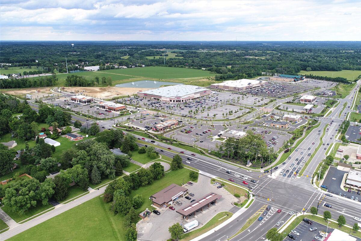 Cedarbrook Farm Surrounding Area