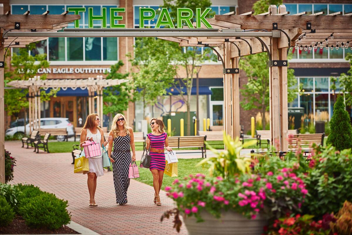 Arbor Park Surrounding Area